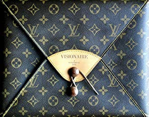 VISIONAIRE NO. 18: FASHION SPECIAL: LOUIS VUITTON (FALL 1996: DOUBLE ISSUE): Visionaire