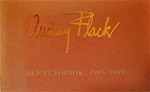 Sketchbook, 1985-1989
