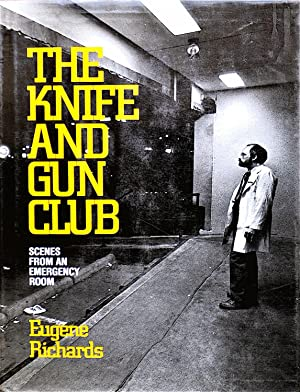 The Knife and Gun Club: Scenes from: Richards, Eugene