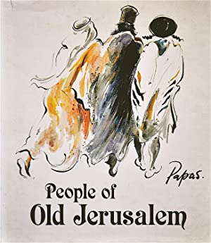 People of Old Jerusalem