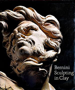 Bernini Sculpting In Clay