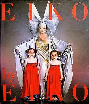 Eiko by Eiko: Eiko Ishioka: Japan's Ultimate Designer, Eiko Ishioka