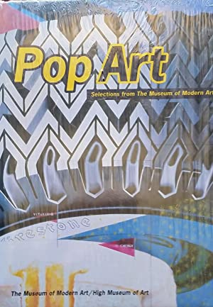 Pop Art: Selections from the Museum of Modern Art