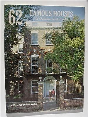 62 Famous Houses of Charleston, South Carolina: Leland, Jack