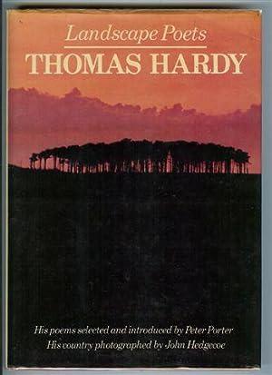 Landscape Poets: Thomas Hardy: Hardy, Thomas; Porter,