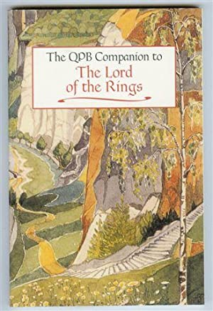 The QPB Companion to The Lord of: Geist, Brandon (editor);