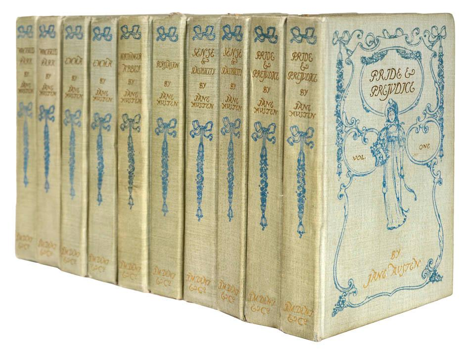 jane austen's novels and the contemporary Halfway to the finish line, harpercollins' planned contemporary updating of jane  austen's novels -- the austen project -- has produced three.