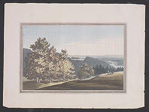 Views along the Thames] Scene at Park: FARINGTON, J. and
