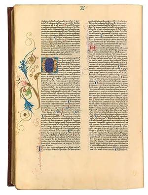 Rationale divinorum officiorum.: DURANDUS, Guillelmus.