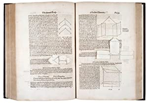 The elements of geometrie of the most: EUCLID.