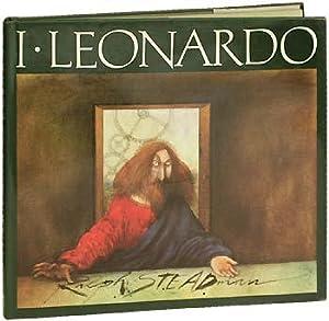 I Leonardo.: STEADMAN, Ralph.