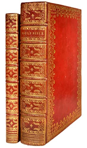 The Holy Bible containing the Old Testament: BIBLE, English].