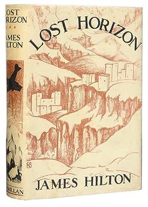 Lost Horizon.: HILTON, James.