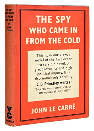 spy who came in from the cold pdf