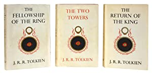 The Lord of the Rings. The Fellowship: TOLKIEN, J.R.R.