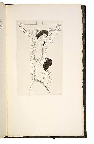 Art & Love.: GOLDEN COCKEREL PRESS;