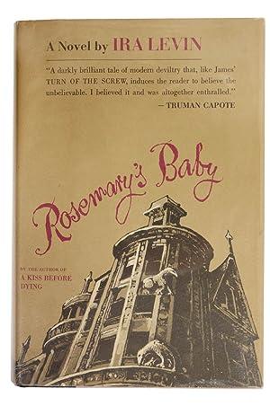 Rosemary's Baby.: LEVIN, Ira.