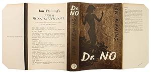 Dr. No.: FLEMING, Ian.