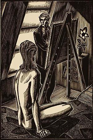 God's Man. A novel in woodcuts.: WARD, Lynd.