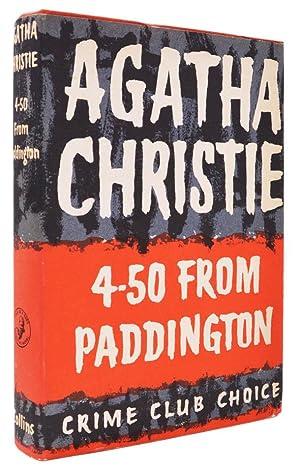 agatha christie - 4 50 - AbeBooks