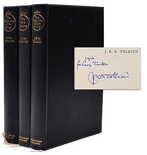 Tolkien - First Edition - AbeBooks
