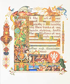 The Haggadah.: HAGGADAH]. SZYK, Arthur