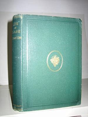 The Life of John Clare: MARTIN Frederick