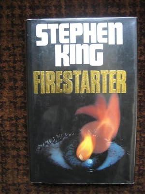 Firestarter: KING Stephen
