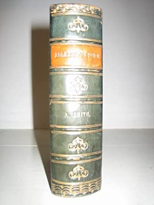 The Natural History of the Idler Upon: SMITH Albert (Richard)