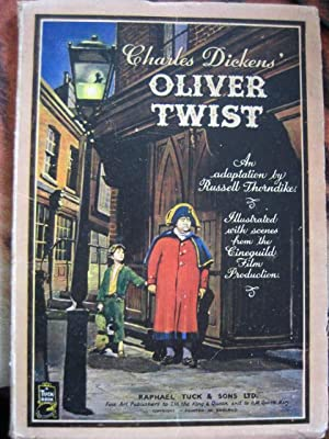 Charles Dickens' Oliver Twist: DICKENS Charles]