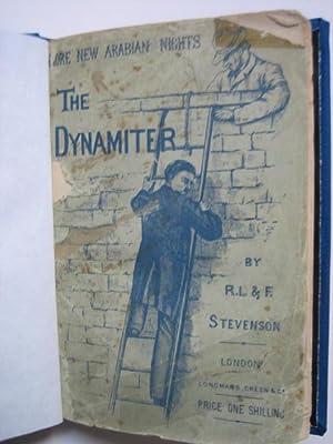 More New Arabian Nights: The Dynamiter: STEVENSON Robert Louis