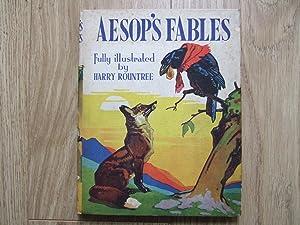 Aesop's Fables: Aesop & Rountree