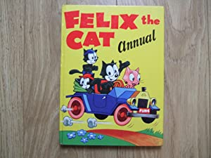 Felix the Cat Annual