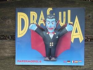 DRACULAR Papermodel 6