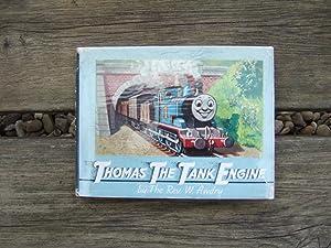 Thomas, The Tank Engine: Awdry The Rev.