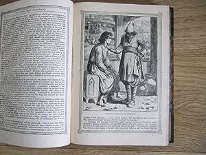Dalziel's Illustrated ARABIAN NIGHTS' ENTERTAINMENTS