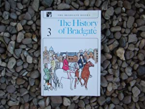 The Bradgate Books Volume 3 THE HISTORY: Forsyth Marie