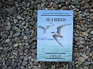 The New Naturalist SEA-BIRDS An Introduction to: Fisher James &