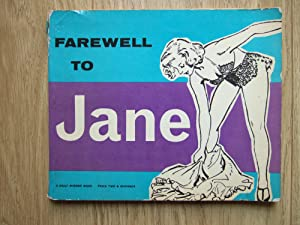 Farewell to Jane
