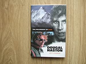 DOUGAL HASTON The Philosophy of Risk: Connor, Jeff