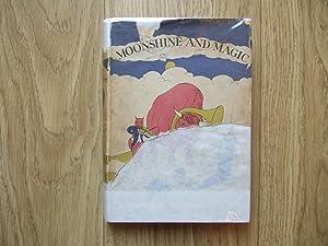 Moonshine and Magic: Uttley Alison