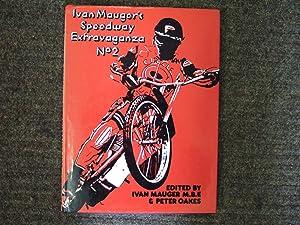 Ivan Mauger's Speedway Extravaganza No.2: Mauger, Ivan &