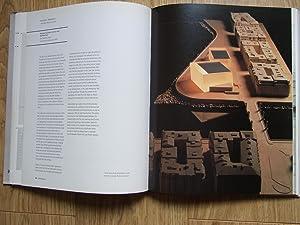Monolithic Architecture: Machado Rodolfo and El - Khoury Rodolphe