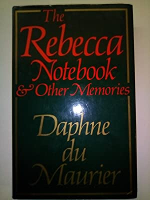 The Rebecca Notebook & Other Memories (Signed: du Maurier, Daphne