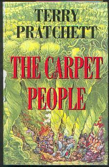 The Carpet People: Pratchett,Terry