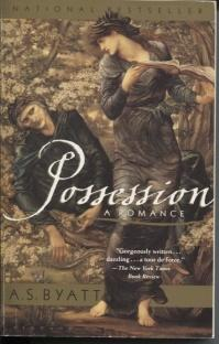 Possession: Byatt, A.S.