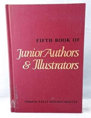 Junior Authors & Illustrators, Fifth Book