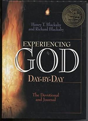 Experiencing God Day-by-Day. The Devotional and Journal