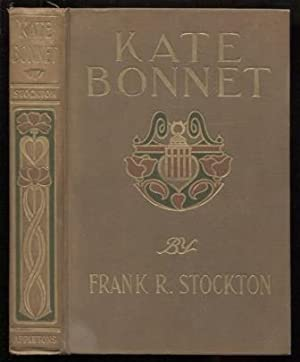 Kate Bonnet, the Romance of a Pirate's Daughter