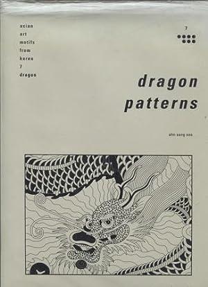 Dragon Patterns: Asian Art Motifs from Korea: Ahn Sang Soo